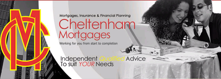 Cheltenham Mortgages, Independent Qualified Financial Advice